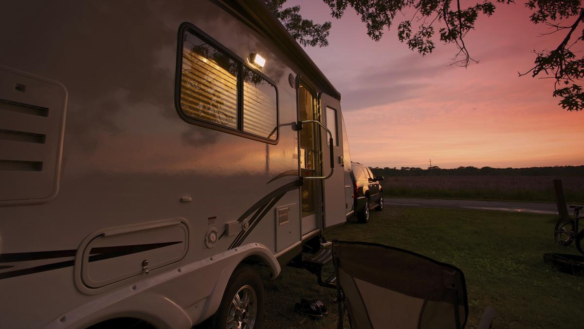 Welcome to Country Villages of Kenedy RV Park